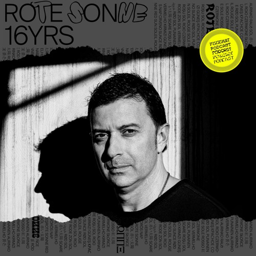 16YRS Rote Sonne | Kessell