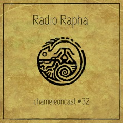 chameleon #32  Radio Rapha - Myths of Discovery