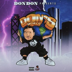 DonDon - Thoughts
