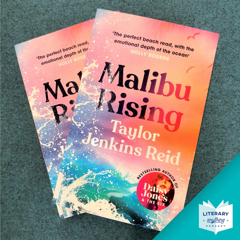 Episode 35 - Malibu Rising