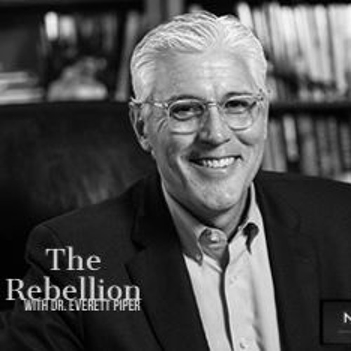 The Rebellion w/ Dr. Everett Piper || Why Christians Must Reject Critical Race Theory || NFP