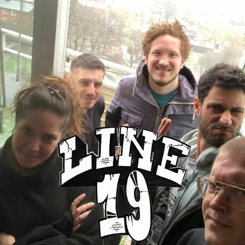 Line 19 with L-Wiz and Friends + Sordez - April 24th, 2021