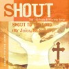 Shout To the Lord (My Jesus, My Lord - Backing Track - Low Key)