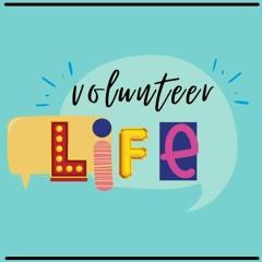 Life of Volunteers - Our Local Volunteer, Hana