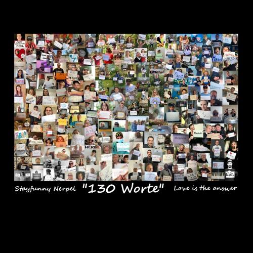 130 Worte - Loveistheanswer - StayfunnyNerpel