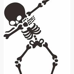 Spooky Scary Skeletons - 8-Bit Remix