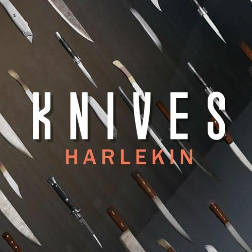 Harlekin - Knives (Original Mix) [Free Download]