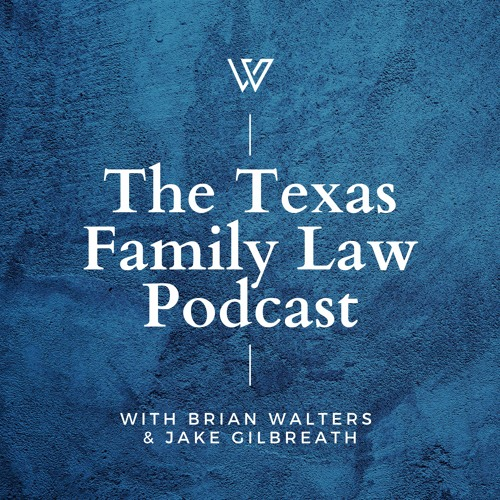 Episode #1: How is COVID-19 impacting our Texas Family & Divorce Law Court system?