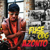 Azonto (David May Remix Extended) [feat. Tiffany]