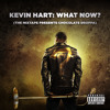 What Now (feat. BJ The Chicago Kid, Wale & Chaz French)
