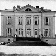 Die Geschichte von Schloss Freudenberg