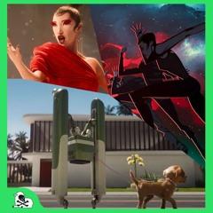 Futuro Imediato - Love, Death + Robots: 2ª Temporada