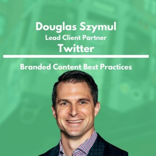 Twitter - Douglas Szymul