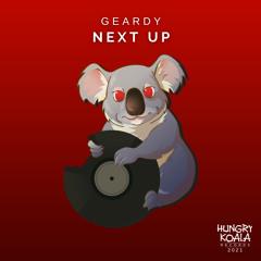 Geardy - Next Up (Original Mix)