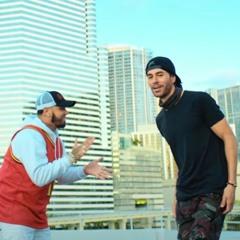 Anuel ft Enrique Iglesias - Futbol Y Rumba (DVZ VIP REMIX)[FREE!!]