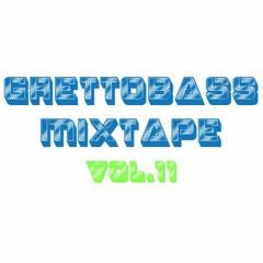 Ghettobass Mixtape Vol. 11 feat. Moptix & Deno J