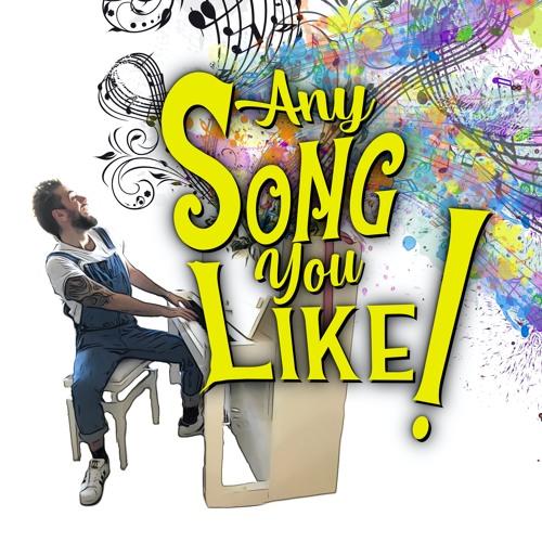 Any Song You Like - Ännu Doftar Kärlek (Marie Fredriksson cover for Susanne)
