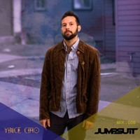 Jumpsuit Records Artist Mix - Vince Cimo - Mix 005