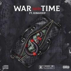 War Time - Vaii 2x Ft. KINGDRIP (prod. Jester Beats)(Official Audio) 2021