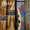 Traditional Didgeridoo Australian Music Sounds and Sounds of Nature Bird Sounds and Bush Stream Tropical Storm for Deep Sleep (Thunderstorm Sound and Rain Sound)