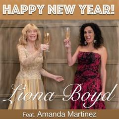 Interview: Liona Boyd and Amanda Martinez (2020)