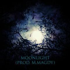 MOONLIGHT - DrillBeat - (Prod. M.Magdy)