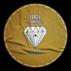 Fergie - Glamorous (Sillaz Edit)