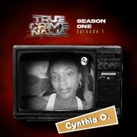 Season 01 Ep.01 Cynthia O.