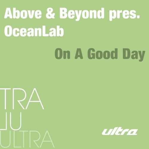 On a Good Day (Above & Beyond Radio Edit)