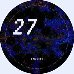 PREMIERE Campoverde - Rays Of Twelve (Original Mix) [Rockets Audio]