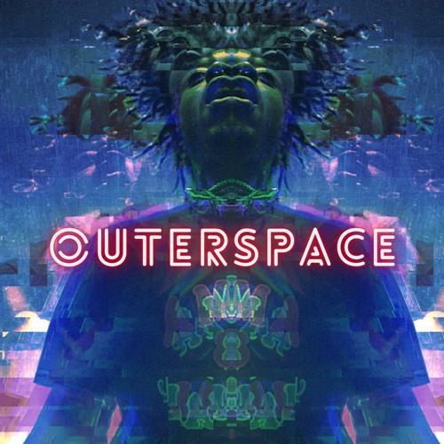 Lil Uzi Vert x T.U.M Beats - OUTERSPACE Instrumental Type Beat