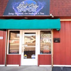 Episode 83 | Big City Vapor Owner David Encore: Part 1