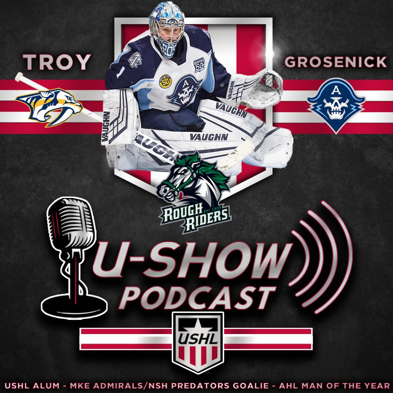 Episode 19: Troy Grosenick