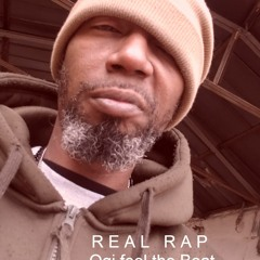 Peter Sparker - Real Rap (Produced by Ogi feel the Beat)