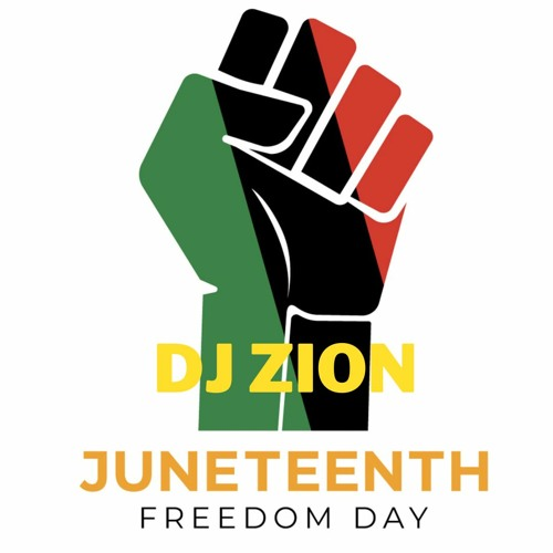 """Freedom #2"" Juneteenth 2021"