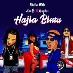 Hajia Bintu (feat. Ara B & Captan)
