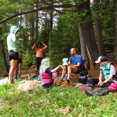 Episode 42 WTIP Boundary Waters Podcast
