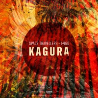 Space Travellers & I-460 - Kagura (OUT SOON)Sample