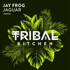 Jay Frog - Jaguar (AbriXsound EDIT) FREE DOWNLOAD!