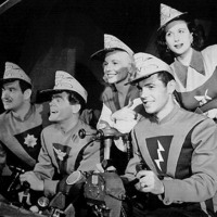 Space Patrol  - The Seed Crystals of Zeldabran - March 3, 1953 - Juvenile Sci-Fi Adventure