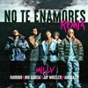Download No te enamores (Remix) - Farruko x Milly x Jay Wheeler x Nio Garcia - Intro 105bpm - @DJDASHNY .mp3 Mp3