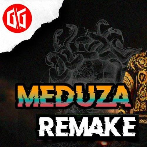 John Legend - Wild (Meduza Remix) [GALUCCI REMAKE]