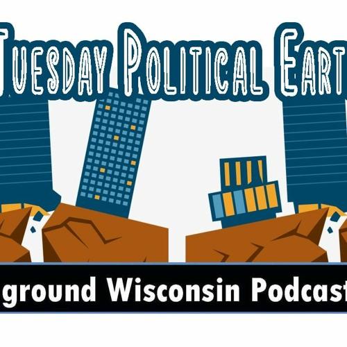 Super Tuesday Political Earthquake?