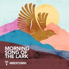 Morning Song of The Lark