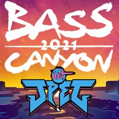 Road to Bass Canyon 2021