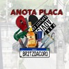 TZ DA CORONEL - ANOTA PLACA (FEAT. VINTA)