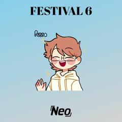 Neo @ FESTIVAL 6