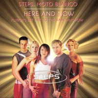 Steps, Moto Blanco - Here and Now (FlyBoy's Set Fire to the Rain Edit)
