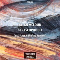 Allan McLoud — Gerascophobia (Original Mix)