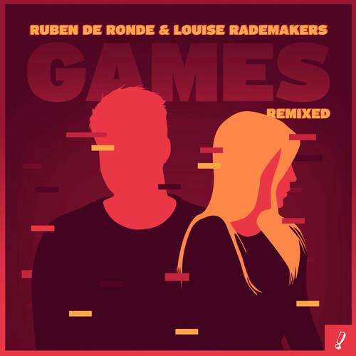 Ruben de Ronde Games